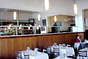 Ecco - Restaurants Sydney