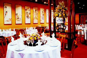Flower Drum - Restaurants Sydney