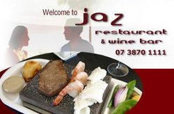 Jaz Restaurant And Wine Bar - Restaurants Sydney
