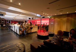Titanium Bar - Restaurants Sydney