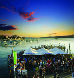 Manly Wharf Hotel - Restaurants Sydney