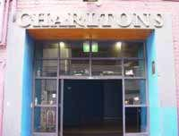 Charltons - Restaurants Sydney