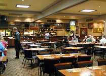 Kelly's Motor Club Hotel - Restaurants Sydney