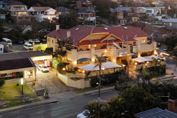 Harbord Beach Hotel - Restaurants Sydney
