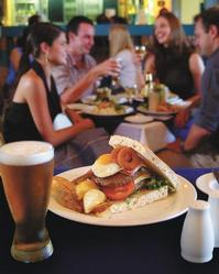 Duke Of York Hotel - Restaurants Sydney