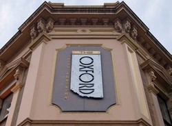 The Oxford Hotel - Restaurants Sydney