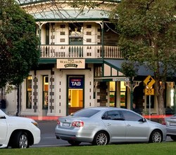 The Wellington Hotel - Restaurants Sydney