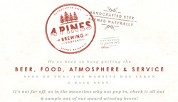 4 Pines Brewing Company - Restaurants Sydney