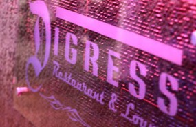 Digress Restaurant and Lounge - Restaurants Sydney