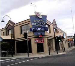 Grand Junction Hotel - Restaurants Sydney