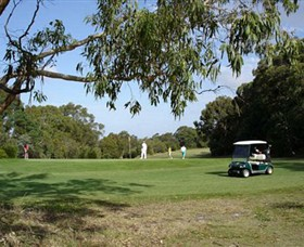Leongatha Golf Club - Restaurants Sydney