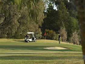 Barossa Valley Golf Club Incorporated - Restaurants Sydney