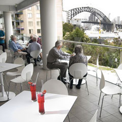 Kirribilli Club - Restaurants Sydney