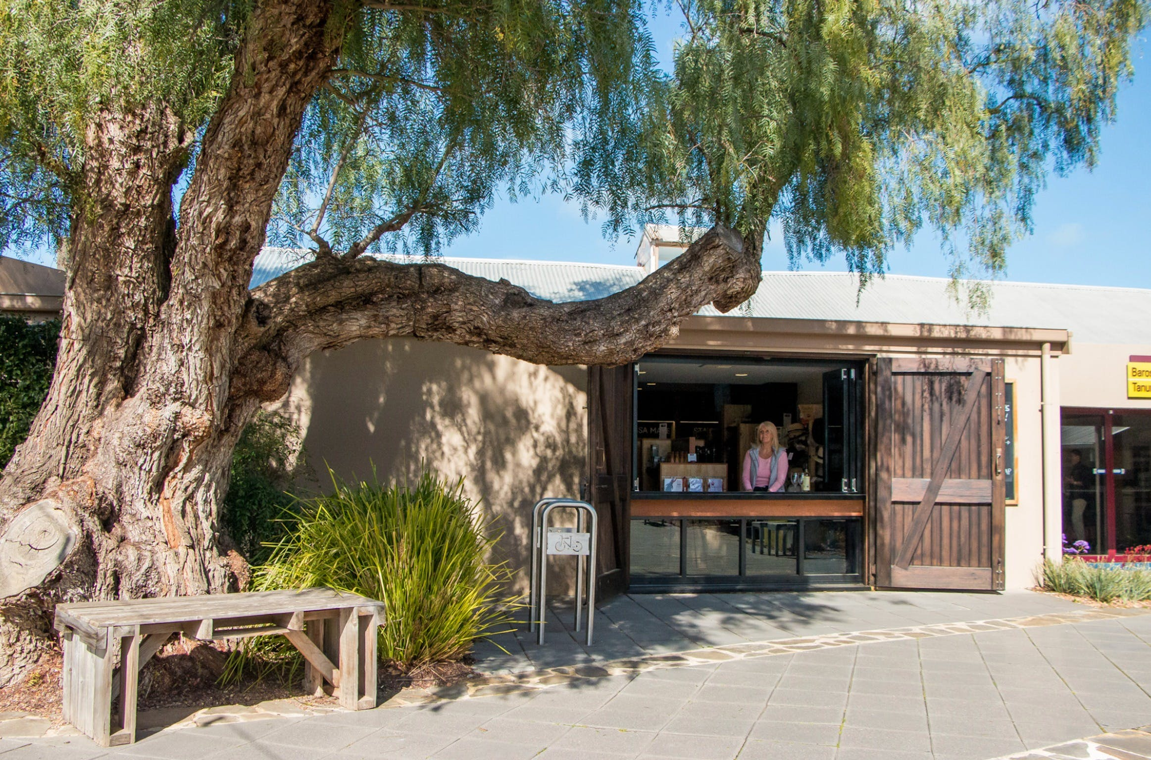 Barossa Visitor Centre Gift Voucher - Restaurants Sydney