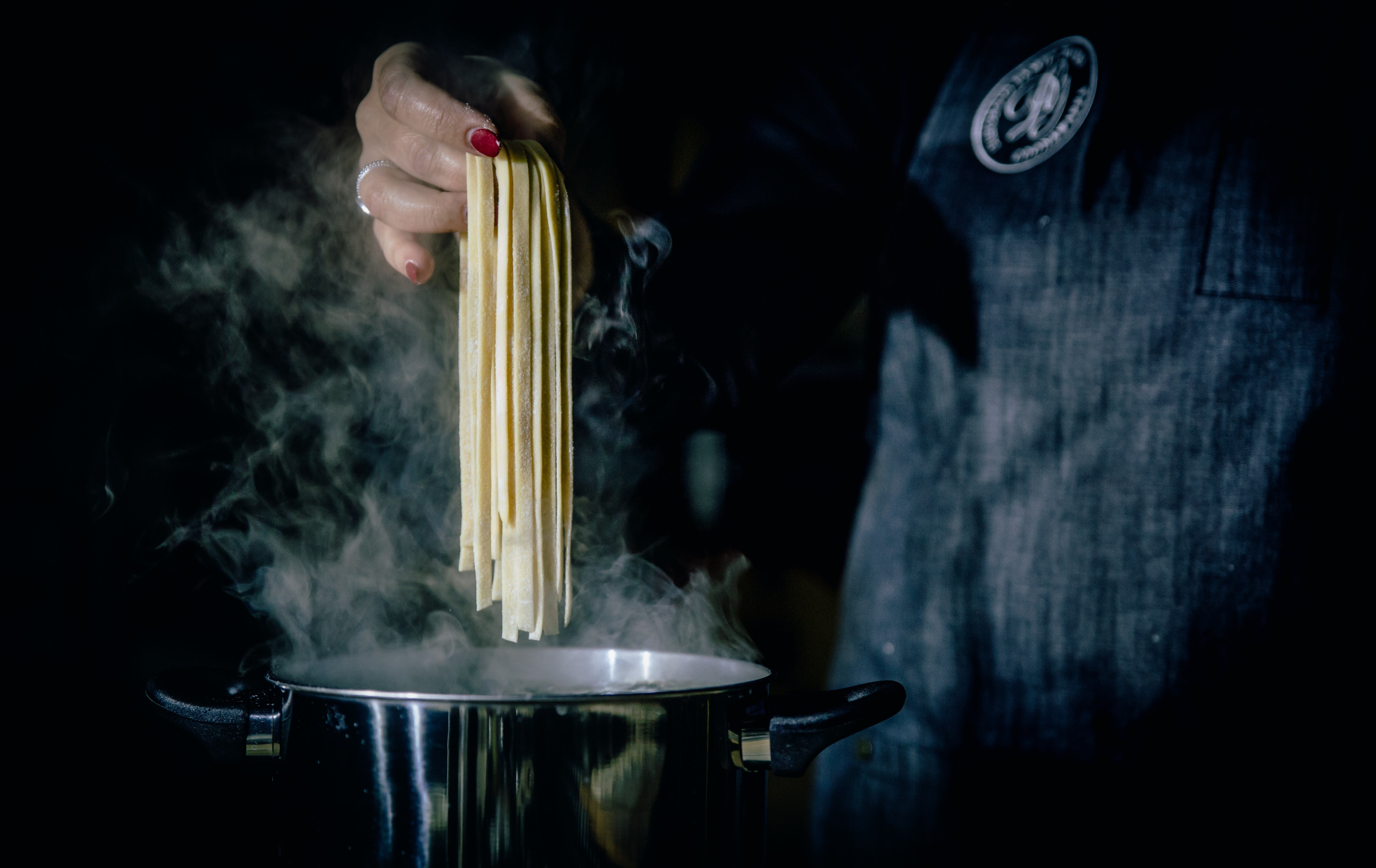 Experience 3  Pasta Making and Lunch with the DiGiorgio Family - Restaurants Sydney