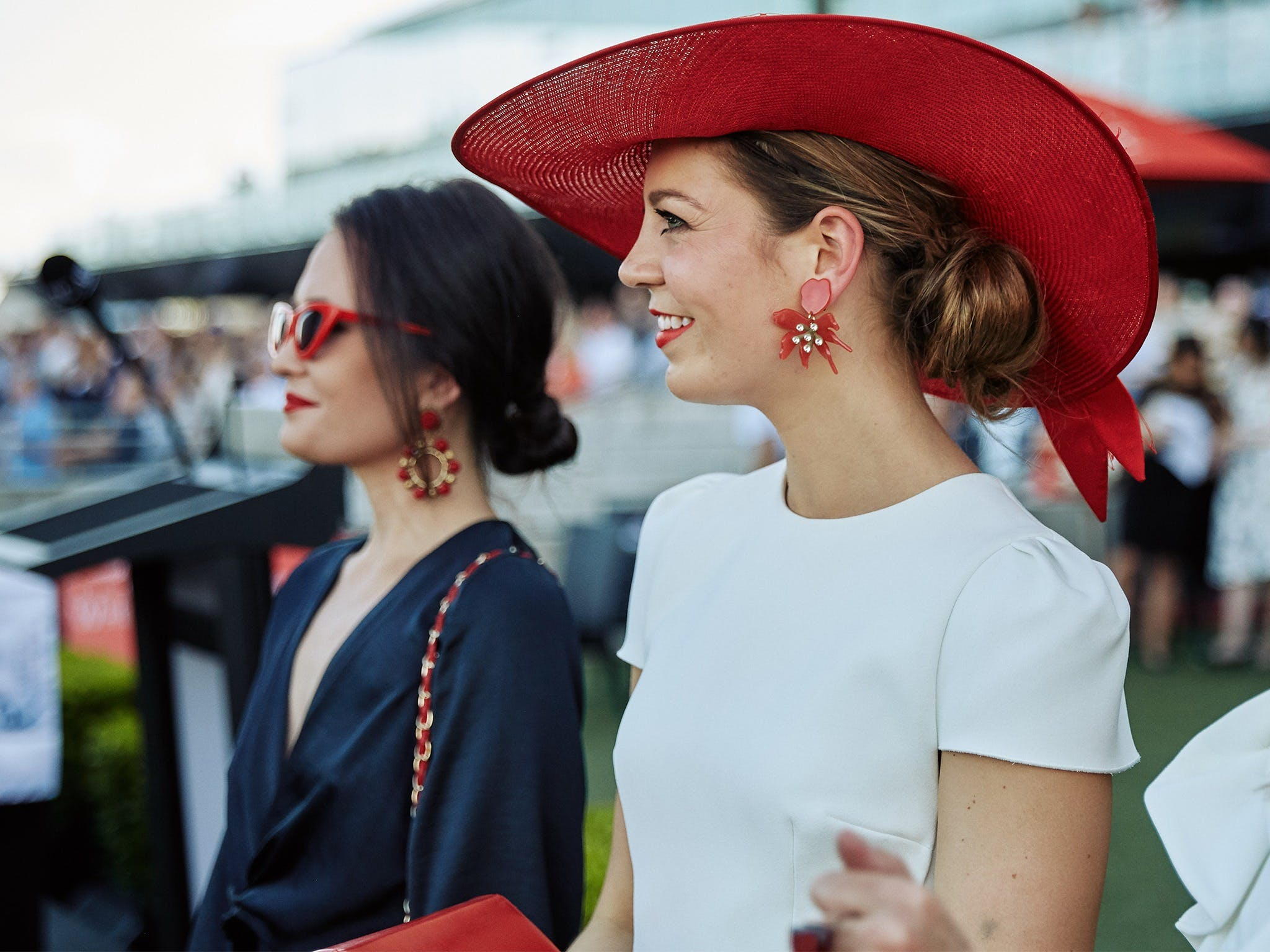 George Main Stakes Day - Restaurants Sydney
