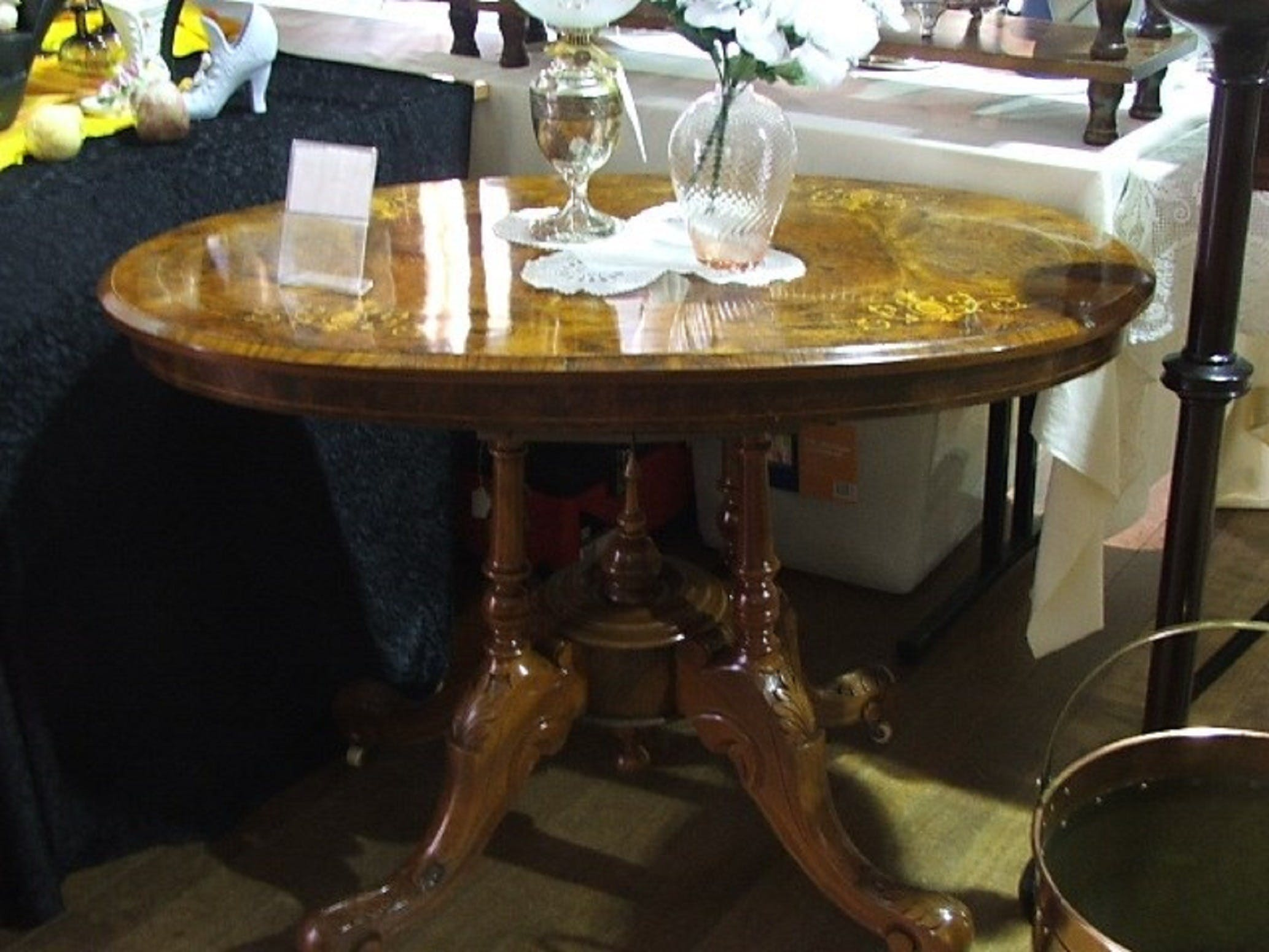 Berry Antiques and Collectables Fair - Restaurants Sydney