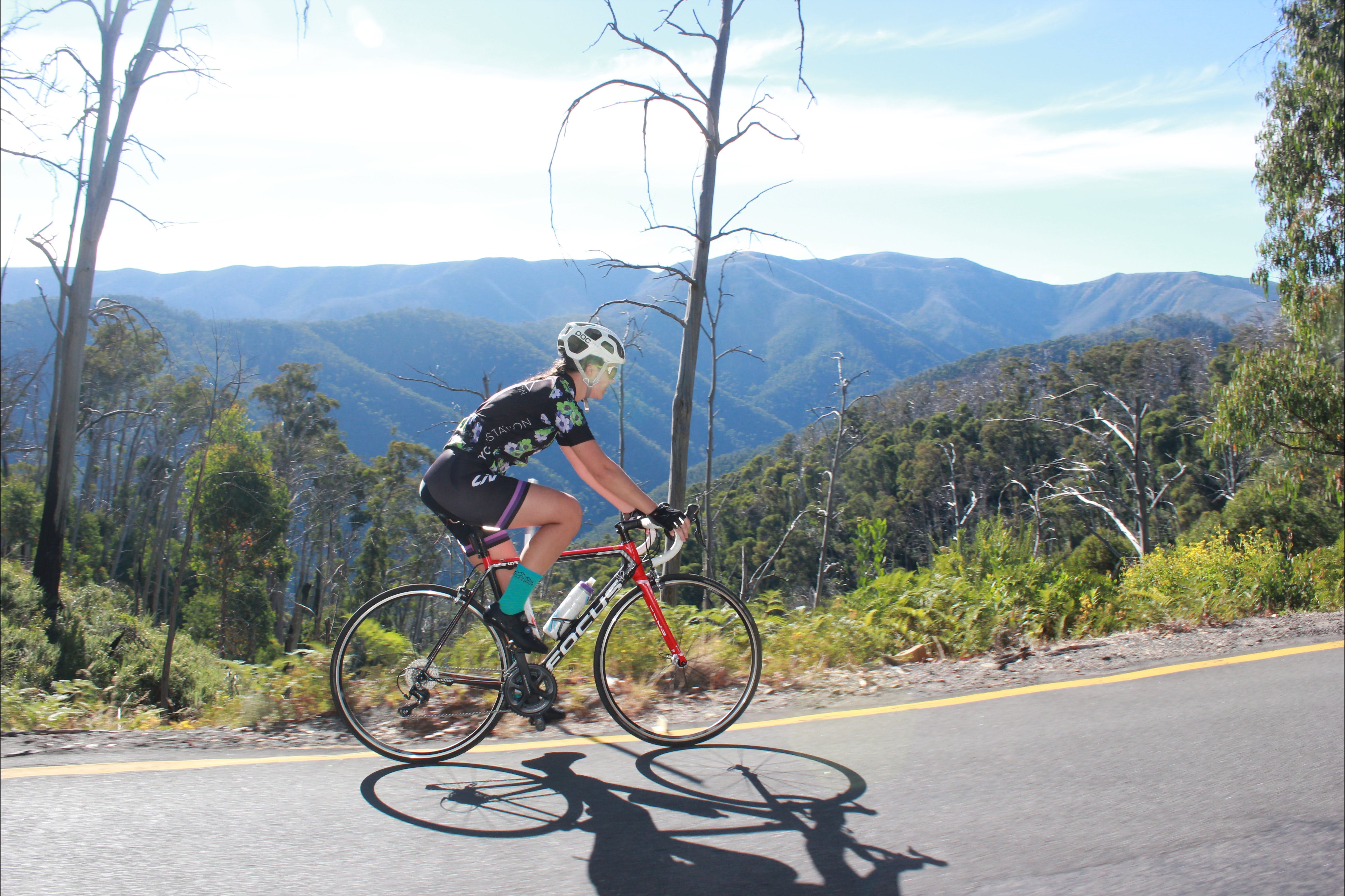 High Country Women's Cycling Festival - Restaurants Sydney