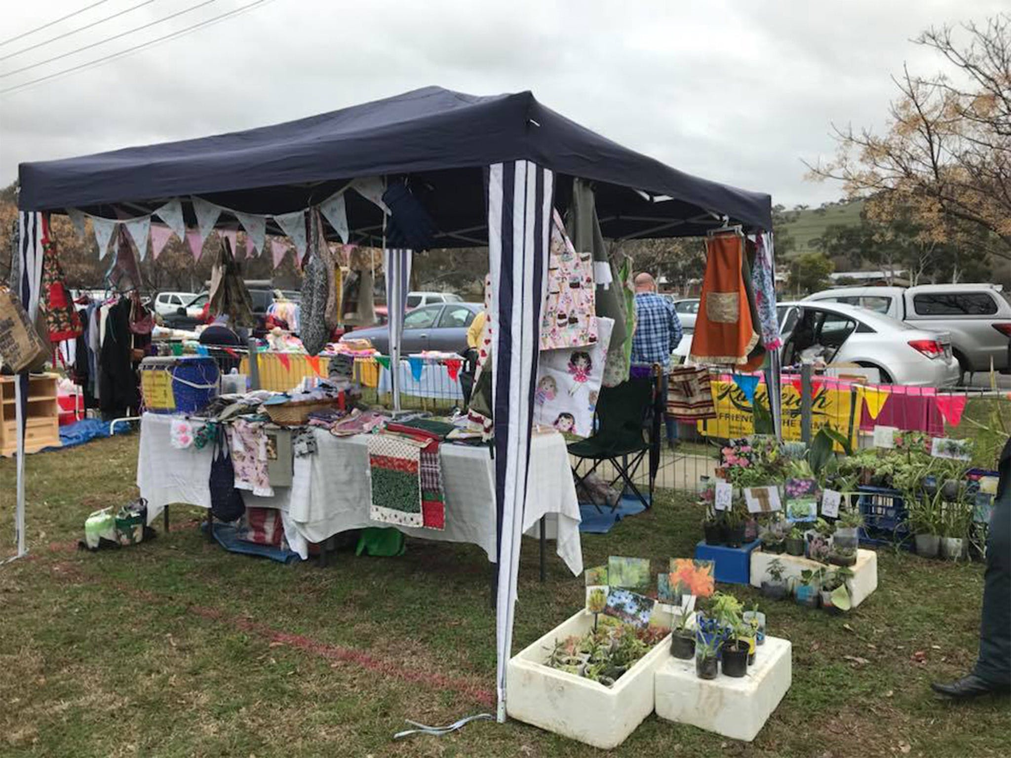 Perthville Village Fair - Restaurants Sydney
