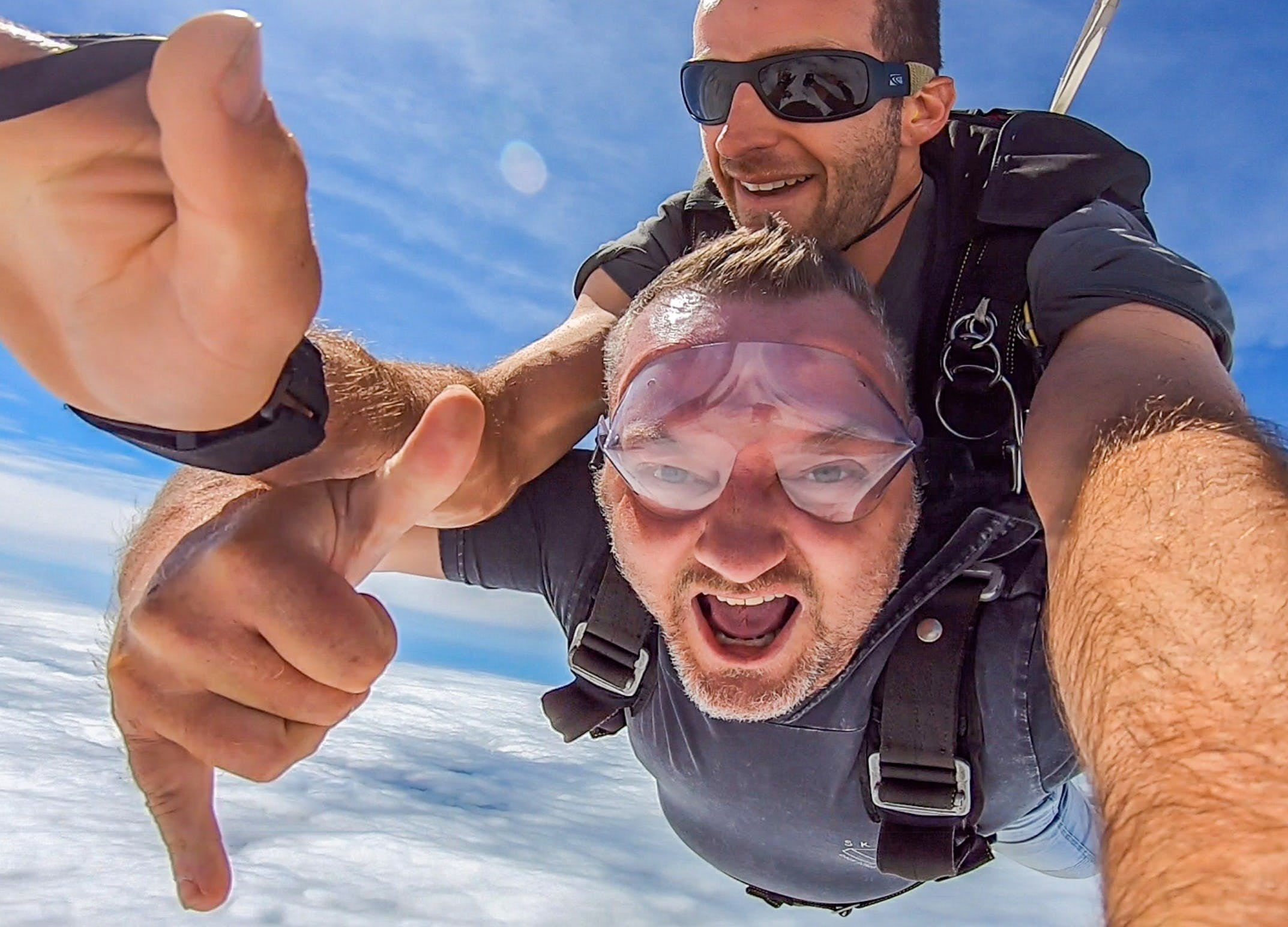 Skydive Bourke - Restaurants Sydney