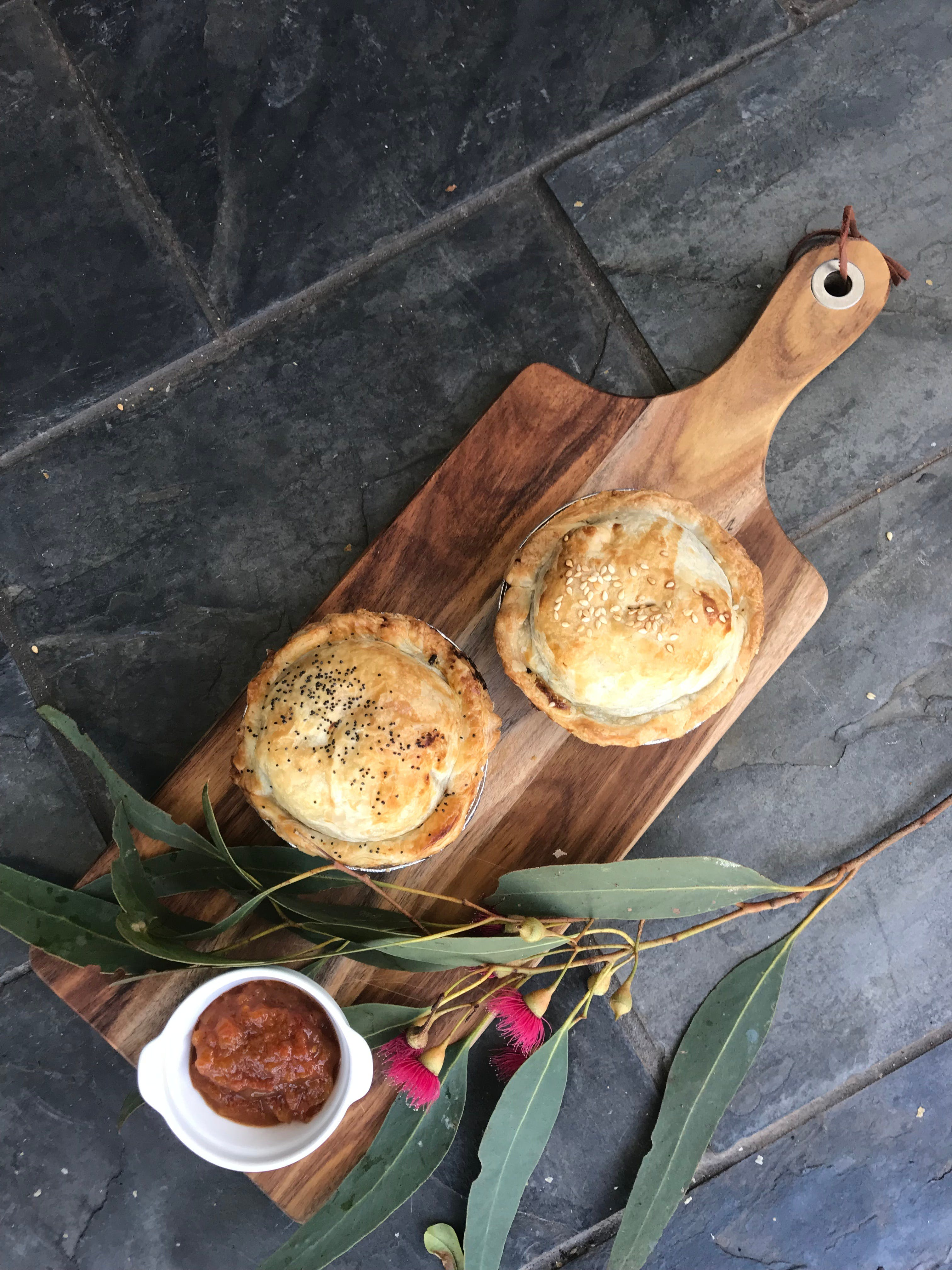 Aged Wine and Vintage Pies - Restaurants Sydney