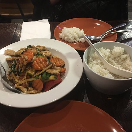 EnThaicement - Restaurants Sydney