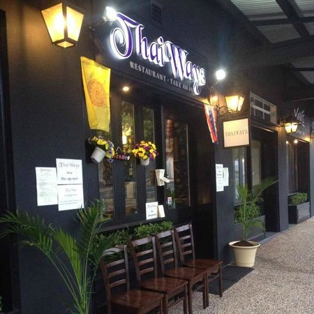 Thaiways - Restaurants Sydney