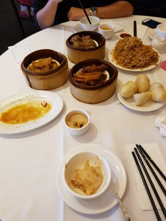 Tingha Palace - Restaurants Sydney