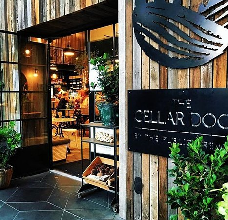 The Cellar Door by The Public Brewery - Restaurants Sydney