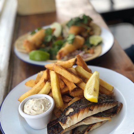 Fisho's Torquay - Restaurants Sydney