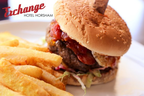 Exchange Hotel - Restaurants Sydney