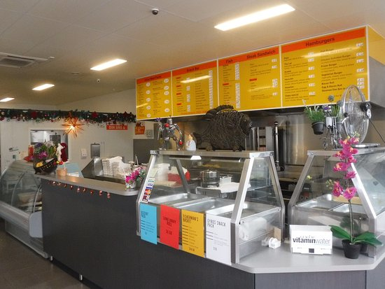 Gippy Fish  Chips - Restaurants Sydney