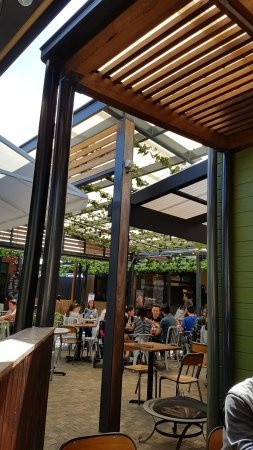The Shed Cafe - Hurstville - Restaurants Sydney