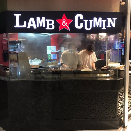 Lamb and Cumin - Restaurants Sydney