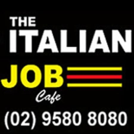 The Italian Job - Restaurants Sydney
