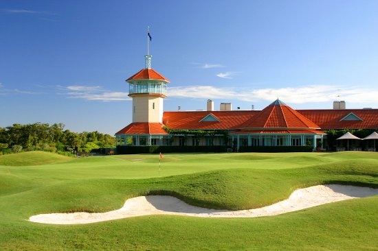 Terrey Hills Golf Club - Restaurants Sydney
