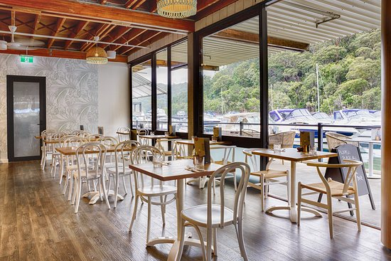 Shed - Restaurants Sydney