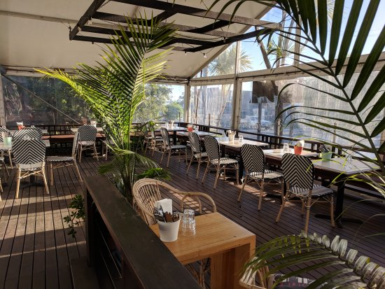 The Quarters Huskisson - Restaurants Sydney