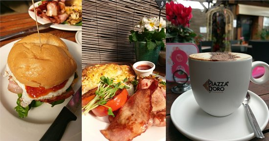 Wyee Nursery Cafe - Restaurants Sydney