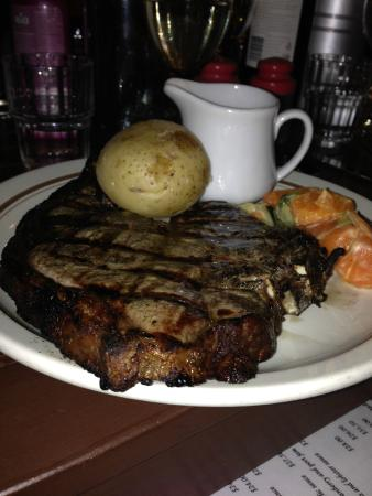 donegans steak house - Restaurants Sydney