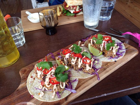 Hernando's Hideaway Mexican Kitchen - Restaurants Sydney