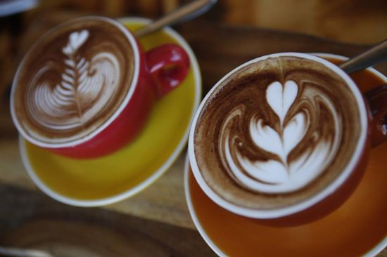 Cosmo Coffee at Tuggerah - Restaurants Sydney