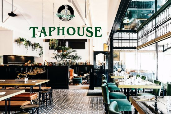 Southern Highlands Brewing Taphouse - Restaurants Sydney