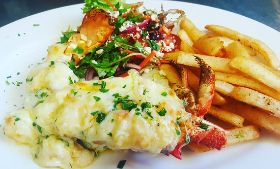 Glen Innes Railway Tavern Bistro - Restaurants Sydney