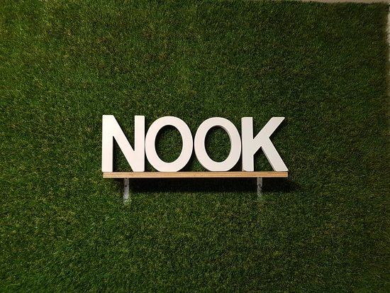 Nook - Restaurants Sydney