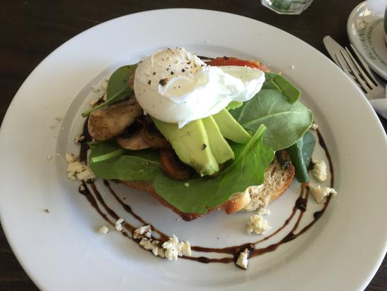 The Appletree Soul Food Cafe - Restaurants Sydney