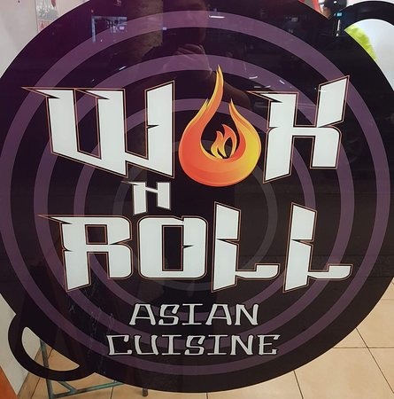 Wok n Roll Bega - Restaurants Sydney