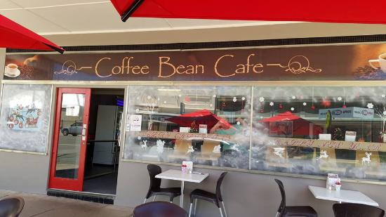 Coffee Bean Cafe - Restaurants Sydney