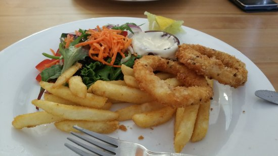 The Long Room Cafe Dungog - Restaurants Sydney