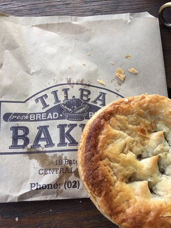 Tilba Bakery - Restaurants Sydney